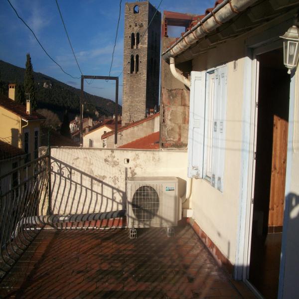 Offres de location Maison de village Arles-sur-Tech 66150