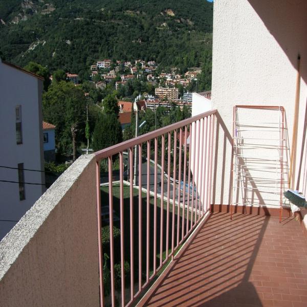 Location de vacances Studio Amélie-les-Bains-Palalda 66110