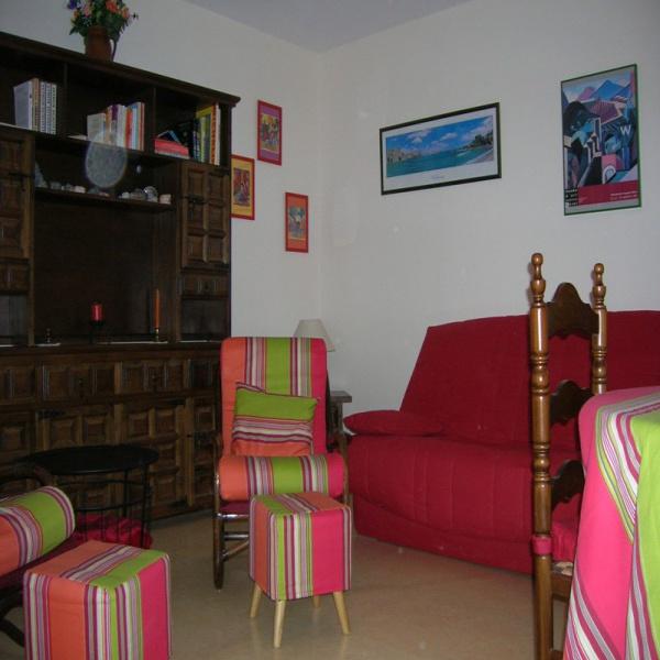 Location de vacances Appartement