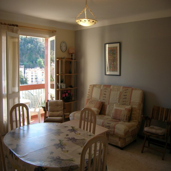 Location de vacances Appartement Amélie-les-Bains-Palalda 66110
