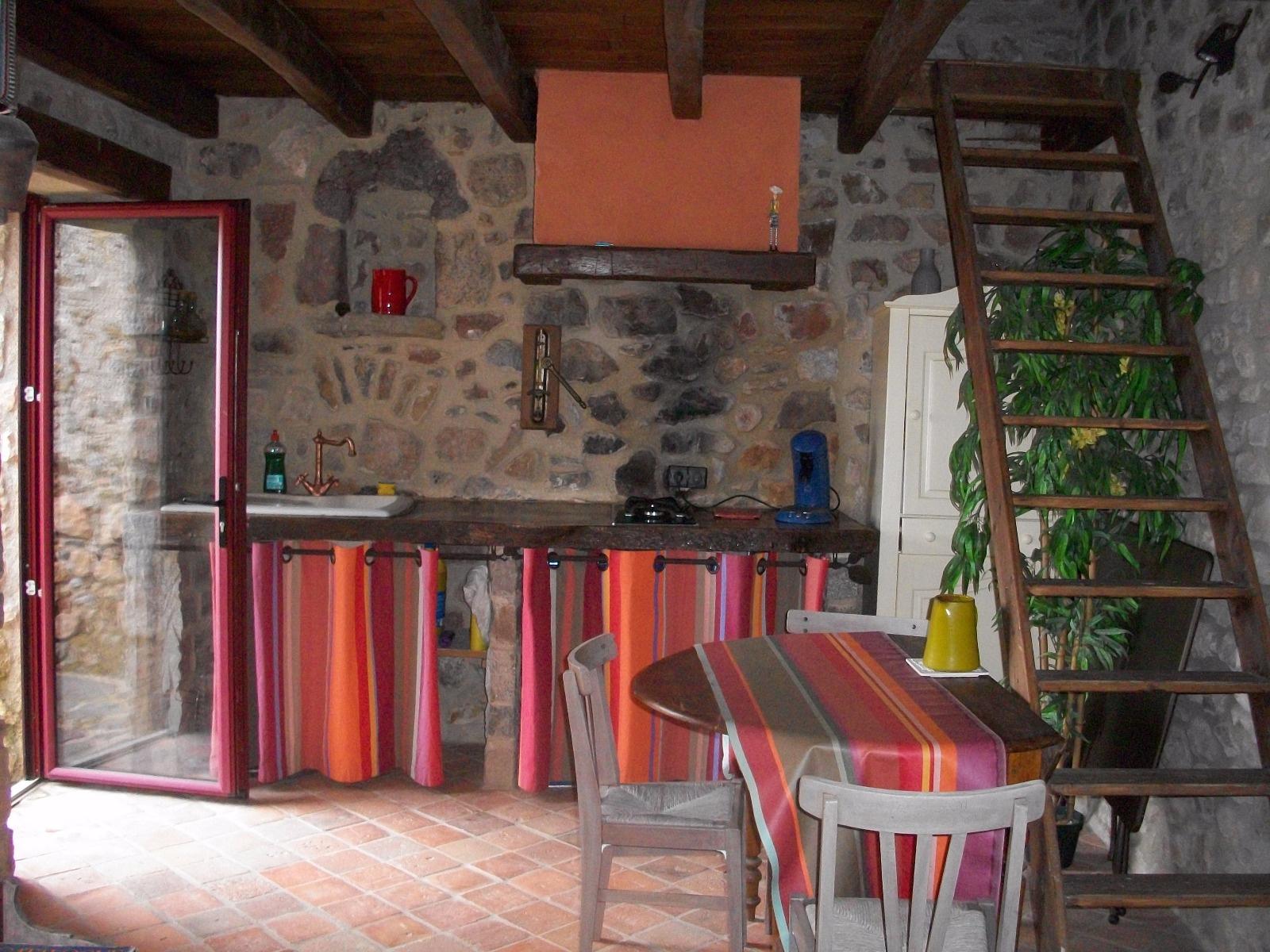 Offres de location Maison Coustouges 66260